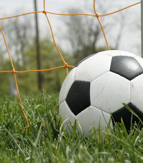 Zeelandia Middelburg - Beerse Boys 3-3