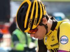 Tilburger Roosen grijpt net naast de winst in Kampioenschap van Vlaanderen