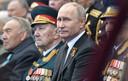 Op 9 mei wordt in Rusland de overwinning op nazi-Duitsland herdacht.