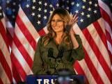 VERKIEZINGSBLOG. Melania Trump houdt eerste solo campagnebijeenkomst - Al bijna 70 miljoen stemmen uitgebracht