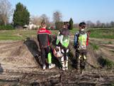 Kinderen mogen niet meer crossen op crossbaantje in Bernheze