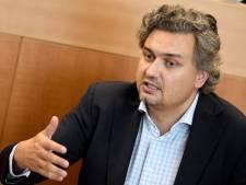 Emmanuel De Bock ne sera pas candidat à la présidence de DéFI
