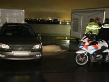 Overleden man gevonden op parkeerdek Flora Holland Honselersdijk, politie sluit misdrijf uit