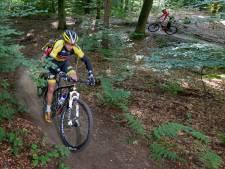 Tourclub Rijssen houdt MTB-tocht