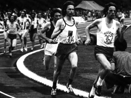 Topatleet Gerard Tebroke stierf als kluizenaar