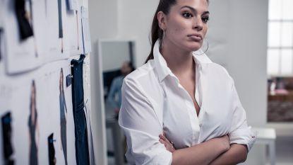 Plussize model Ashley Graham geeft 5 stijltips voor vrouwen met rondingen