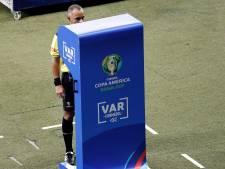 'VAR in voetbal had van mij niet zo gehoeven'