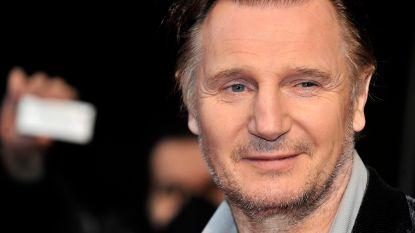 Liam Neeson doet mee in de nieuwe 'Men in Black'