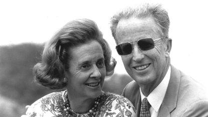 Koninklijke familie herdenkt koning Boudewijn, zonder koning Albert en koningin Paola