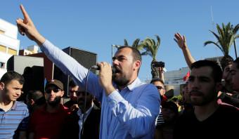 Leider van de Marokkaanse Rif-protesten opgepakt
