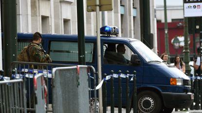 Een van de daders van aanslag in Brussel opnieuw in cel wegens niet-naleven van voorwaarden
