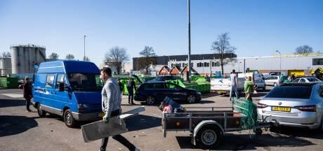 Inzameling van afval tonnen duurder voor gemeente Arnhem