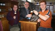 Bezoekerscentrum Duinpanne stelt twee nieuwe bieren voor