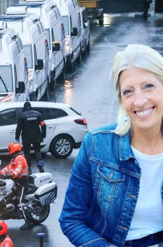 """Reconstructie moord op Ilse Uyttersprot al na twee uur afgelopen: """"We rekenen op een assisenzaak"""""""