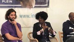 """Dochter van Patrice Lumumba: """"Afrikanen moeten in de geesten dekoloniseren"""""""