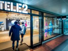 Tele2-klanten in buitenland konden ruim een dag niet bellen en internetten door storing
