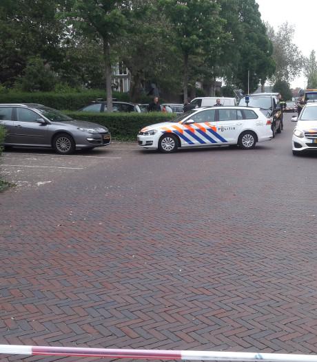 Man zit in Winterswijk dood in zijn auto