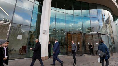 22 Belgische bankiers verdienen jaarlijks een miljoen euro of meer