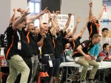 Wereldtitel robotvoetbal voor Eindhoven