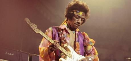 Geen Santana in Bergen op Zoom, in coronatijd gaat Sena Guitar Award postuum naar Jimi Hendrix
