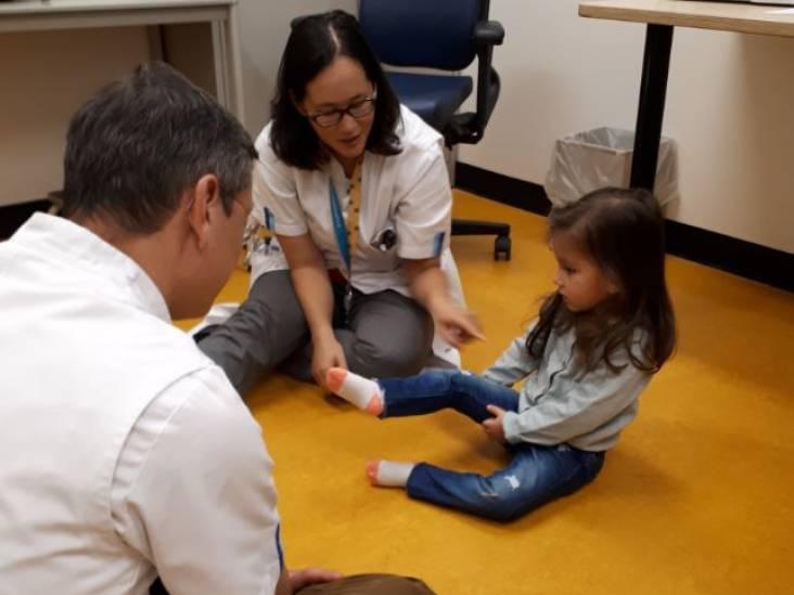 Angst voor slecht nieuws: 'Zijn artsen net zo positief als wij?'