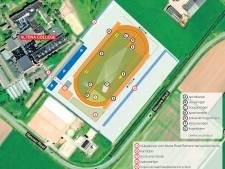 Paardensportvereniging moet verhuizen voor atletiekbaan bij Altena College