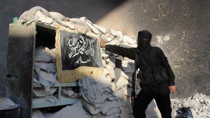 """Opgepakte terreurverdachte in Zeeland is """"een van de meest meedogenloze terroristen"""""""