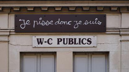Toilet-etiquette: do's en don'ts op een openbare wc