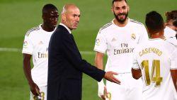 LIVE. Krijgen we in de tweede helft wel doelpunten te zien in Madrid?