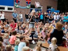 Nieuwe basisschool in Terneuzense Rivierenbuurt heet De Steiger