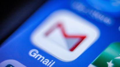 Vrouw merkt dat smartphone gestolen is nadat dief probeert in te loggen op Gmail en bankapp