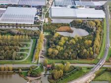 De Wollebrand in Naaldwijk: 'Prachtig om te wandelen'