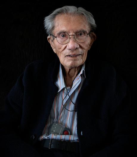 Boek over 'De man die atoombom Nagasaki overleefde': 'Ik ben nooit boos op de Japanners geweest'