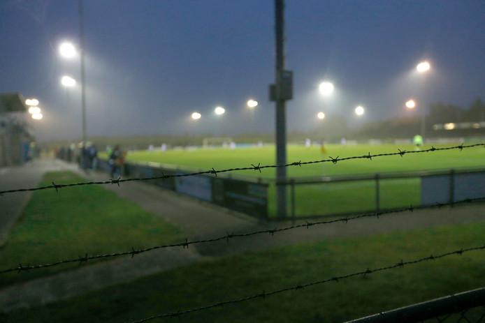 Sportpark Skoatterwâld.