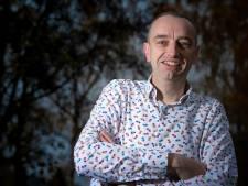 Voormalig Staphorster wethouder Bert Krale behartigt nu belangen kernen op het Overijsselse platteland