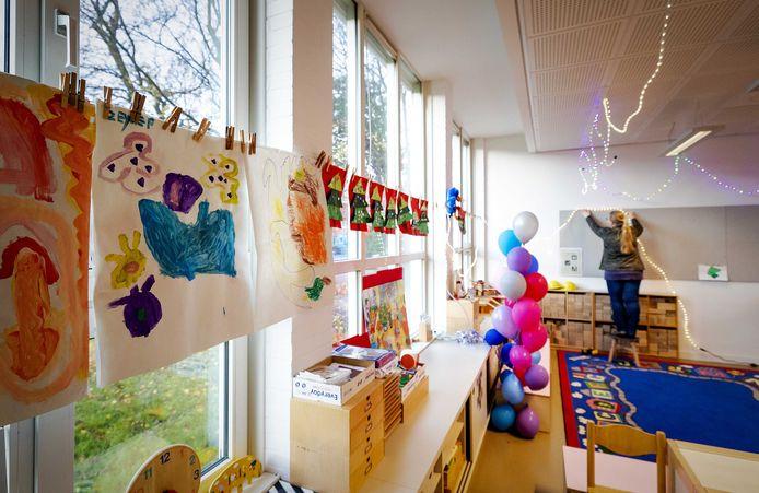 Vorig jaar december sloten vijftien basisscholen in Amsterdam nog een week de deuren om aandacht te vragen voor het lerarentekort.