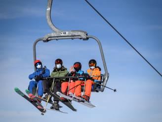Premier De Croo raadt skireizen af, reisbranche is overtuigd dat wintersport veilig kan