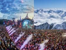 Tomorrowland trekt naar de Alpen: feesten op 1.860 meter hoogte