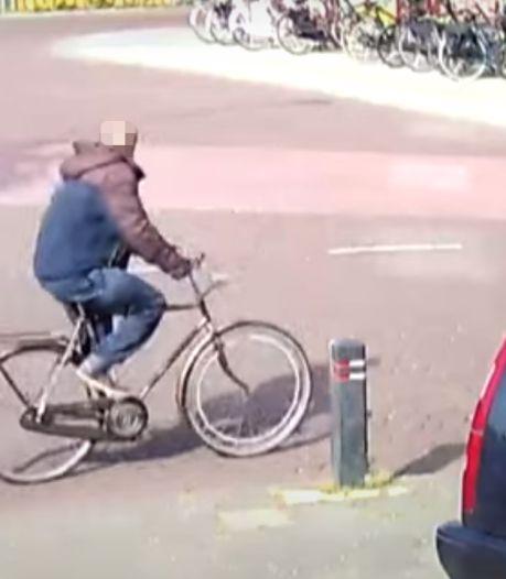 Straatrover die 90-jarige vrouw op klaarlichte dag in Barneveld beroofde opgepakt