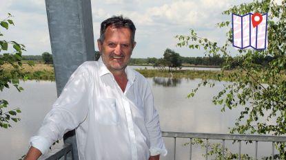 """De warmste vakantieplek van Vlaanderen, met vtm-journalist Patrick Van Gompel: """"Ontdek het Turnhouts Vennengebied, waar je bijzondere vogels kan spotten"""""""