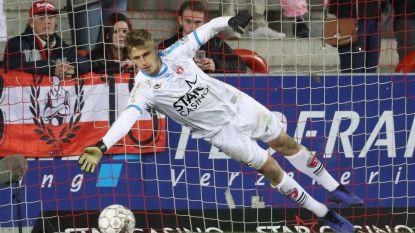 """Een """"gulzig"""" Moeskroen blokkeerde zijn overgang naar Club Brugge, maar nu heeft Butez felbegeerde toptransfer eindelijk beet"""
