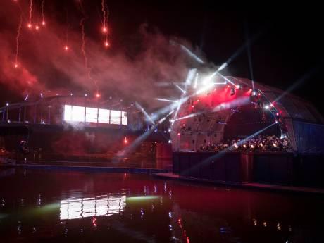 Wet Wet Wet en zangeres Do treden op bij Bridge to Liberation Experience 2019