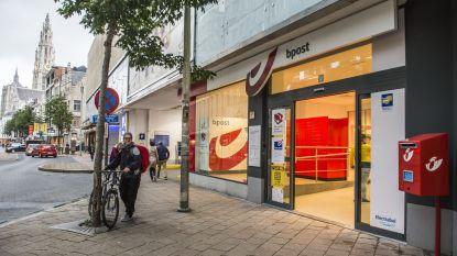 Sommige postkantoren gaan weer open op zaterdag: vanaf morgen al 350