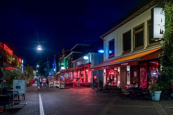 Cafe Merleyn opent weer in Doetinchem.