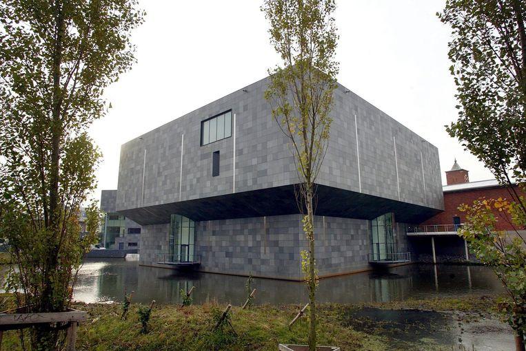 Van Abbemuseum in Eindhoven. Beeld anp