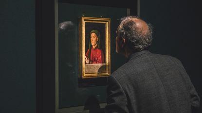Middeleeuws vakmanschap is hip: nog voor start Van Eyck-expo al 80.000 tickets verkocht