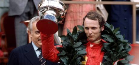 Formule 1 treurt om Lauda: 'Moedig, spraakzaam en extreem grappig'