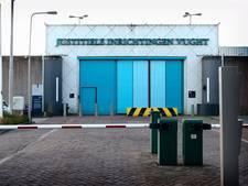 Communicatiefoutje: zaak tegen gedetineerde Vught die medewerkster met mes stak aangehouden
