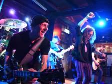 Muziekmeerdaagse Merleyn weer ouderwets vijf dagen achter elkaar: 'Zoals het ooit bedoeld is'