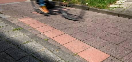 Eindhoven: 4,2 miljoen euro extra om fietspaden te asfalteren